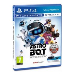 Astro Bot: Rescue Mission PL