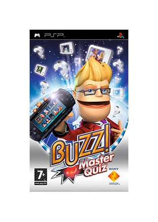 Buzz! Quiz Master PL