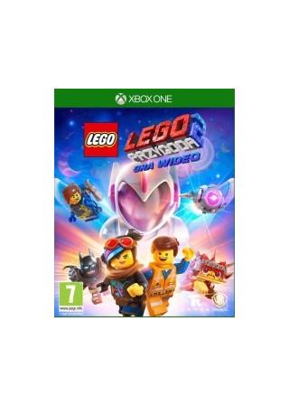 LEGO Przygoda 2 Gra wideo PL