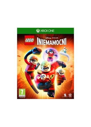 LEGO Iniemamocni PL