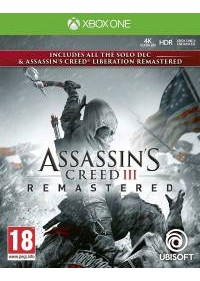 Assassin's Creed III Remastered PL