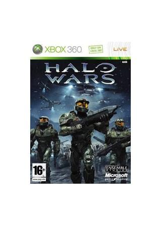 Halo Wars PL