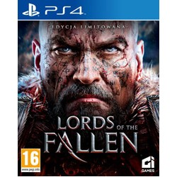 Lords of the Fallen PL