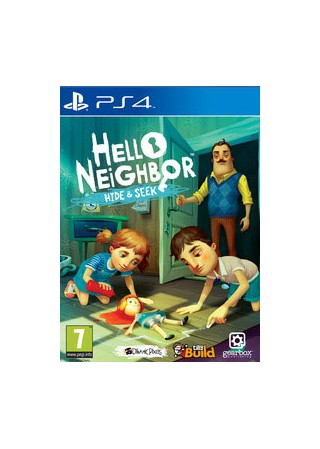 Hello Neighbor: Hide and Seek PL