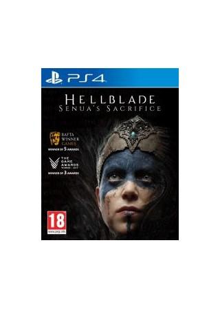 Hellblade: Senua's Sacrifice PL