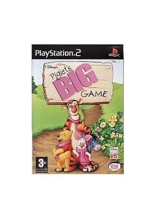 Disney's Piglet's Big Game