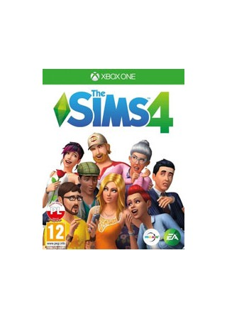 Sims 4 PL