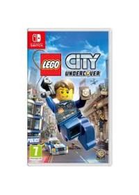 LEGO City: Undercover PL