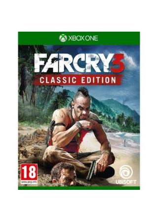 Far Cry 3: Classic Edition PL