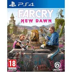 Far Cry: New Dawn PL