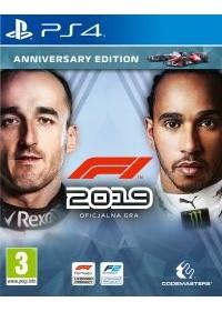 F1 2019 PL