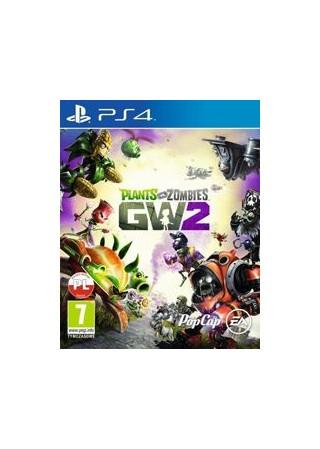 Plants vs. Zombies: Garden Warfare 2 PL