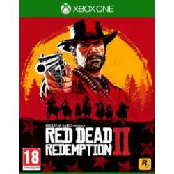 Red Dead Redemption II PL