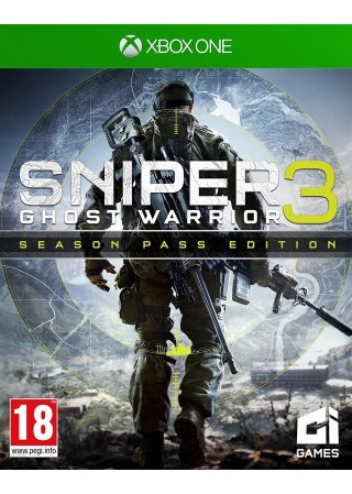 Sniper: Ghost Warrior 3 PL