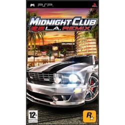 Midnight Club: LA Remix