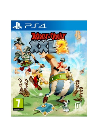 Asterix & Obelix XXL 2: Remastered PL