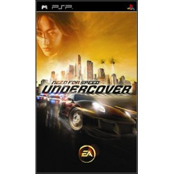 Need For Speed: Undercover PL