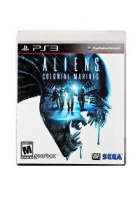 Aliens:Colonial Marines