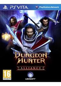 Dungeon Hunter:Alliance