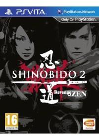 Shinobido 2:Revenge of Zen
