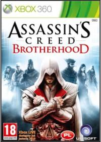 Assassins Creed:Brotherhood