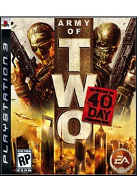 Army of Two:The 40th Day