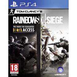 Tom Clancy's Rainbow Six: Siege PL