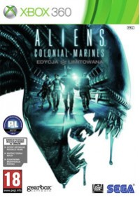 Aliens: Colonial Marines PL