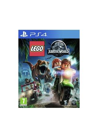 LEGO Jurassic World PL