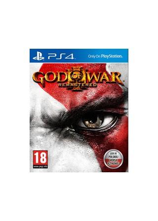 God of War III Remastered PL