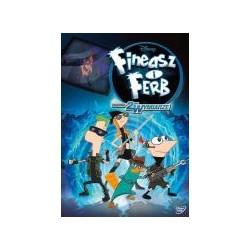 Fineasz i Ferb: Podróż w 2-gim wymiarze