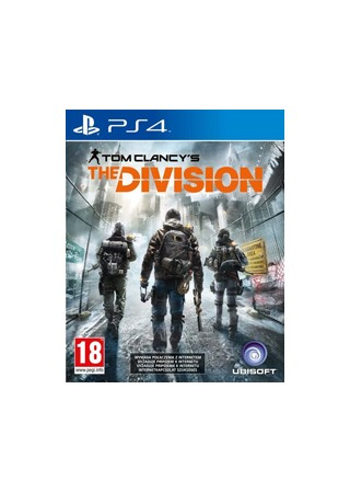 Tom Clancy's The Division PL