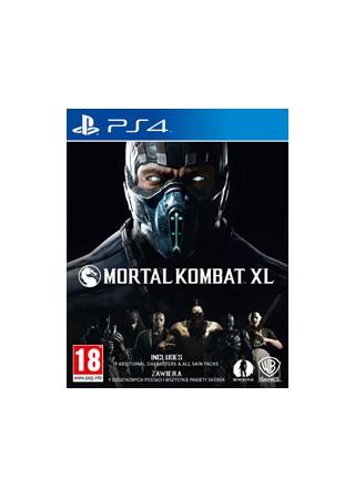 Mortal Kombat XL PL