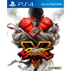 Street Fighter V PL