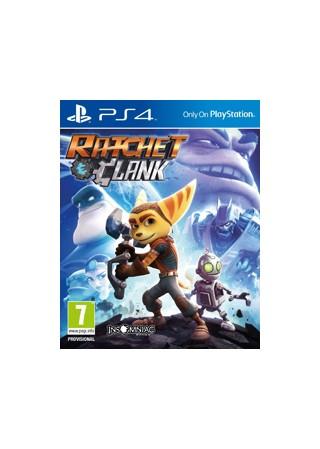 Ratchet&Clank PL