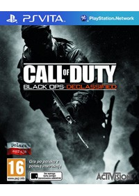Call of Duty:Black Ops Declassified