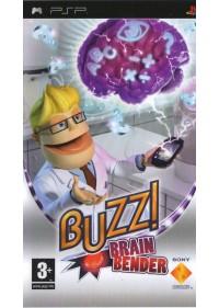 Buzz! : Brain Bender PL