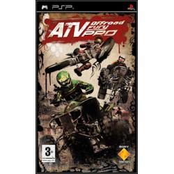 ATV Offroad Fury Pro PL