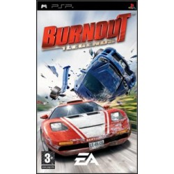 Burnout Legends