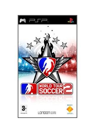 World Tour Soccer 2