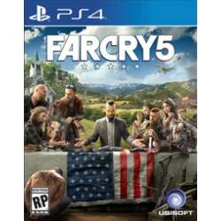 Far Cry 5 PL