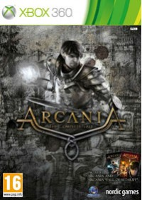 Arcania: The Complete Tale PL