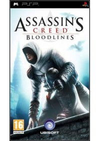 Assassins Creed:Bloodlines