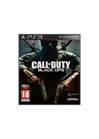Call of Duty: Black Ops PL