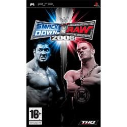 WWE SmackDown! vs. Raw 2006