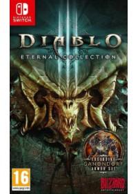 Diablo III: Eternal Collection PL