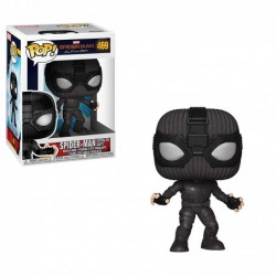 FIGURKA FUNKO POP VINYL: SPIDER MAN: FAR FROM HOME -SPIDER MAN (STEALTH SUIT)