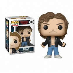 FIGURKA FUNKO POP VINYL: STRANGER THINGS - BILLY AT HALLOWEEN
