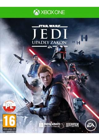 Star Wars Jedi: Upadły zakon PL