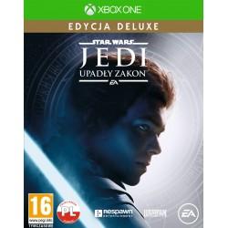Star Wars Jedi: Upadły Zakon Deluxe PL